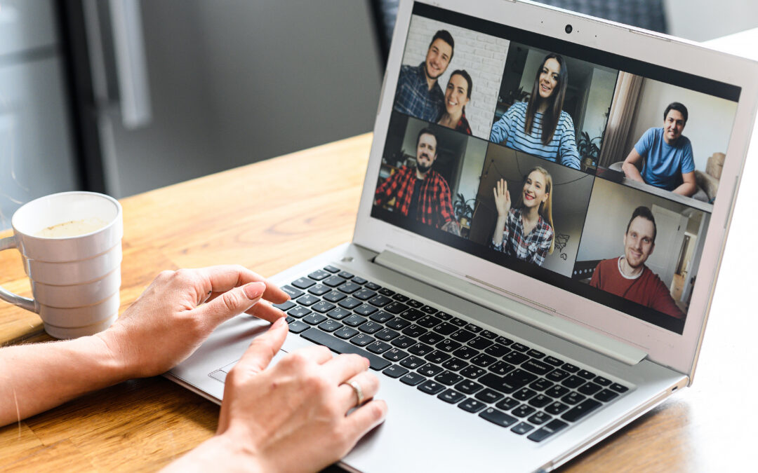 Tips for a professional online video presence